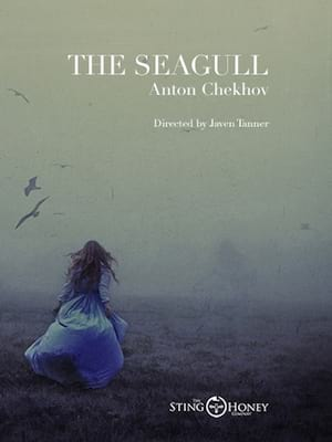 The Seagull at Eccles Theater