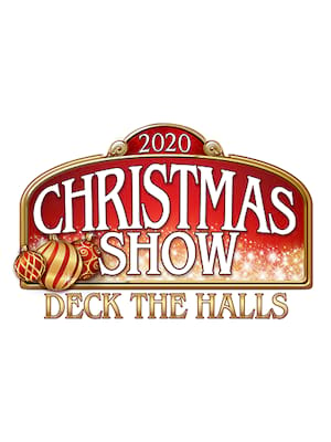 Deck the Halls, American Music Theatre, Lancaster