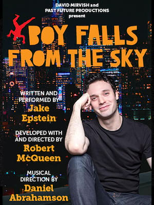 Boy Falls From Sky, Ed Mirvish Theatre, Toronto