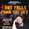 Boy Falls From Sky, Ed Mirvish Theatre, Toronto