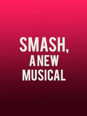 Smash, A New Musical at Venue To Be Announced