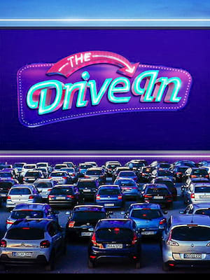 The Drive-In - The Drive-In, London - Tickets, information ...