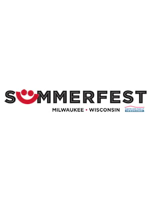 Summerfest, American Family Insurance Amphitheater, Milwaukee