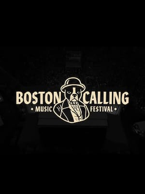 Boston Calling Music Festival at Harvard Athletic Complex