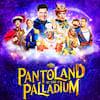 Pantoland at the Palladium, London Palladium, London
