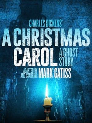 A Christmas Carol at Dominion Theatre
