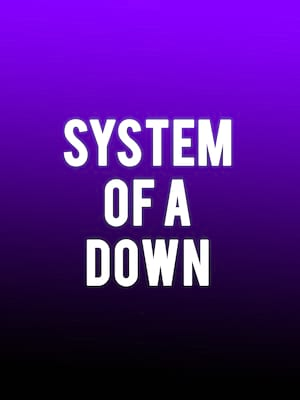System of a Down at Banc of California Stadium