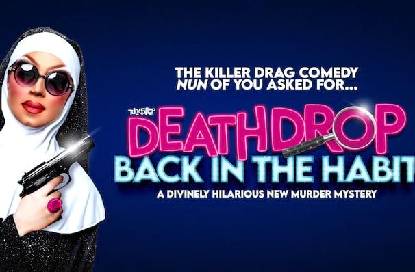 Death Drop, Garrick Theatre, London