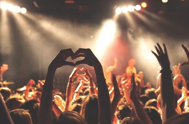 Grupo Firme, El Paso County Coliseum, El Paso