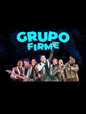 Grupo Firme at Mechanics Bank Arena