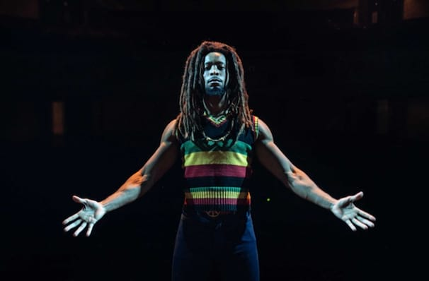 Get Up Stand Up The Bob Marley Musical, Lyric Theatre, London