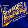 Bedknobs and Broomsticks, Manchester Palace Theatre, Manchester