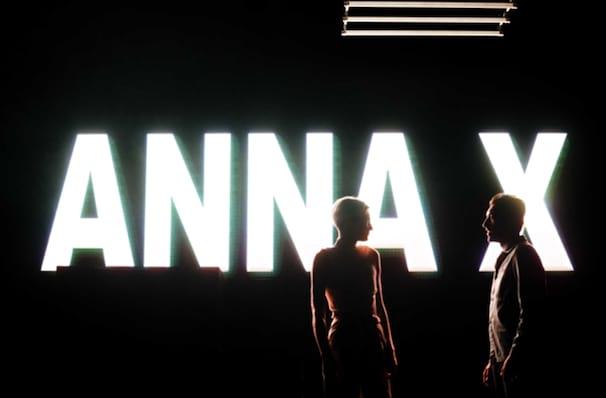 Anna X, Harold Pinter Theatre, London