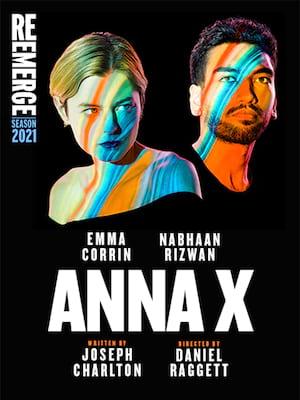 Anna X at Harold Pinter Theatre