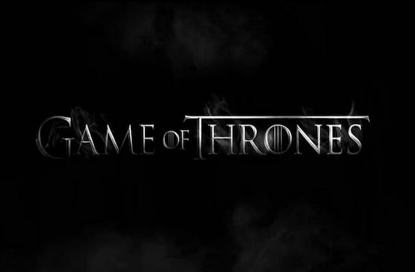Game of Thrones, Venue To Be Confirmed, London