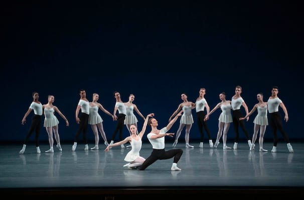 New York City Ballet Ask La Cour Farewell, David H Koch Theater, New York