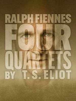 Four Quartets Poster