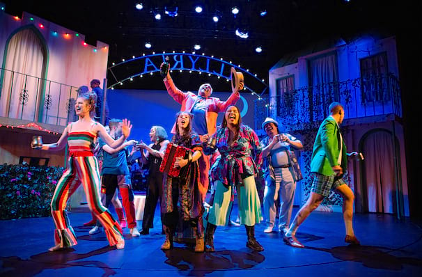 Twelfth Night, San Francisco Playhouse, San Francisco