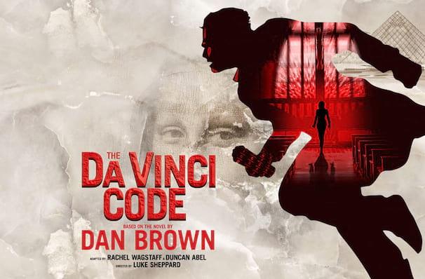 The Da Vinci Code, Alexandra Theatre, Birmingham