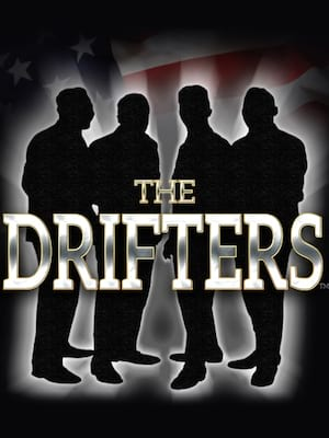 The Drifters Poster