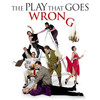 The Play That Goes Wrong, Theatre Royal Brighton, Brighton