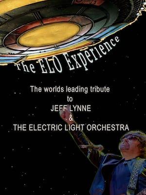 The ELO Experience, Liverpool Empire Theatre, Liverpool