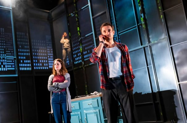 Fatal Attraction coming to Birmingham!