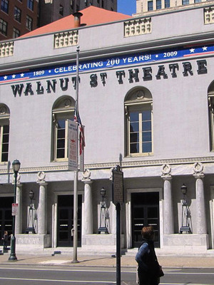 Philadelphia, PA Wednesday September 13, - Over Labor Day weekend The Walnut Street Theatre fired two union stagehands. The company discriminated against a stagehand employee with a disability when it fired him, according to the International Alliance of Stage Employees, (IATSE) Local /4().