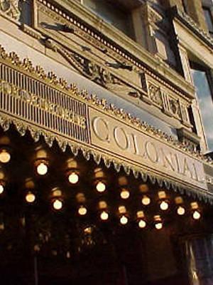 Emerson Colonial Theater Boston Ma Plaza Suite