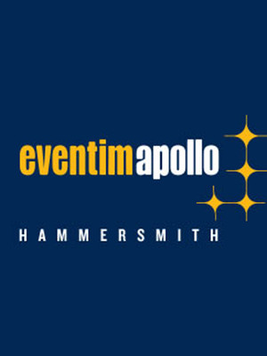 Paul Heaton and Jacqui Abbott - Standing at Eventim Hammersmith Apollo