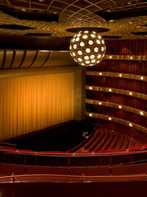 David h koch theater new york ny new york city ballet all
