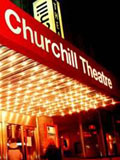 churchill-theatre