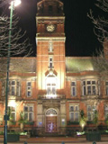 hyde-town-hall