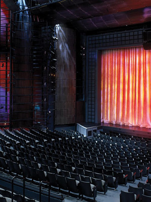 Hotels In Chicago >> Harris Theater, Chicago, IL - Angelique Kidjo - Tickets, information, reviews
