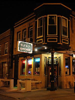 Beat Kitchen, Chicago, IL - Jake Miller - Tickets, information, reviews