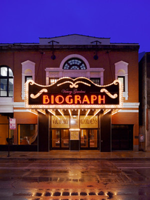 Victory Gardens Biograph Theatre Chicago Il Secrets Illusions Tickets Information Reviews